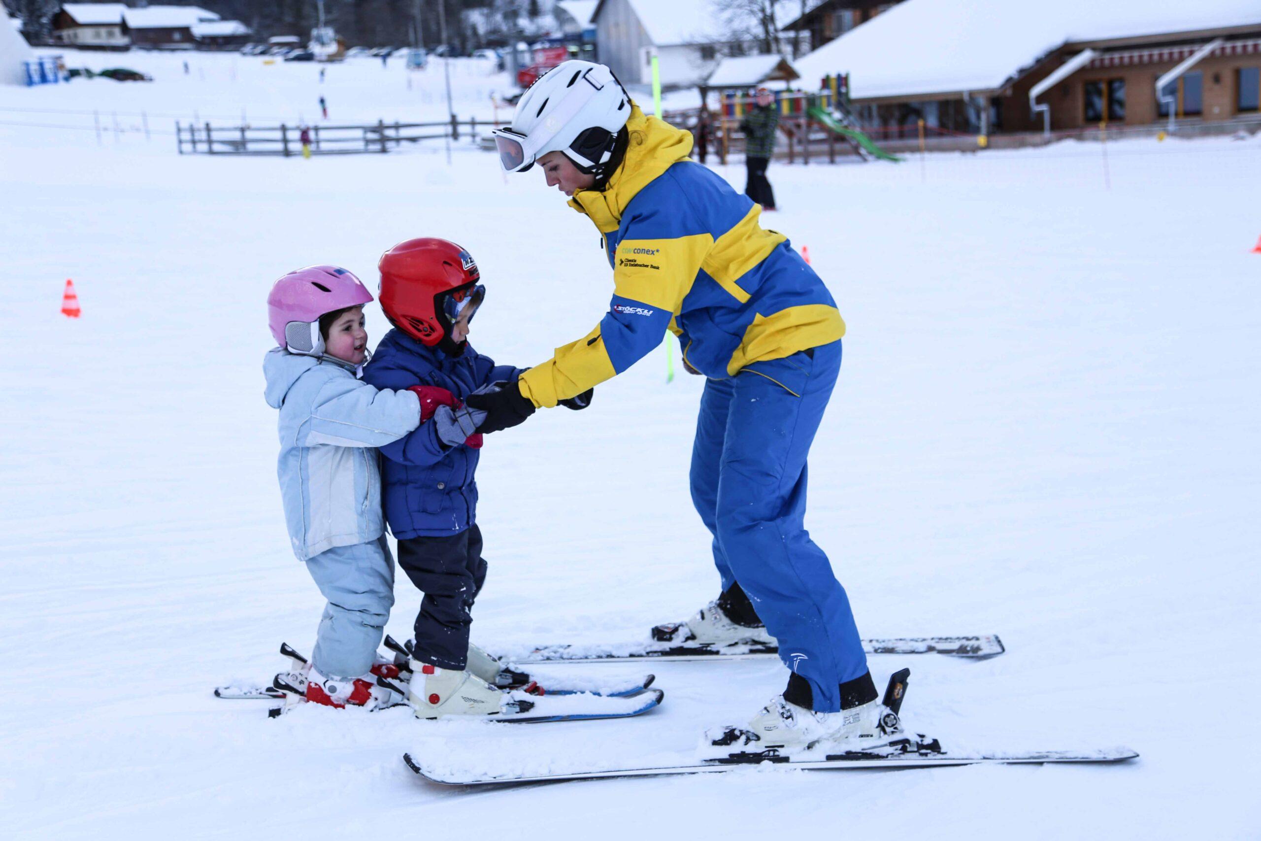 Skischule Marbach - Kids